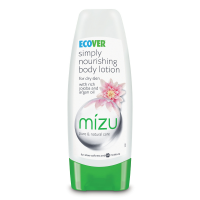 Mizu body lotion
